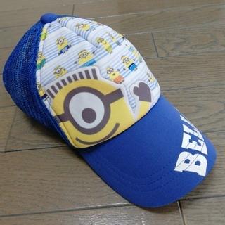 ユニバーサルスタジオジャパン(USJ)の限定品! ミニオンズ CAP 帽子 (帽子)