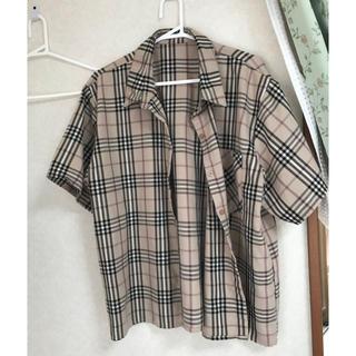 ウィゴー(WEGO)のWEGO (Tシャツ(半袖/袖なし))