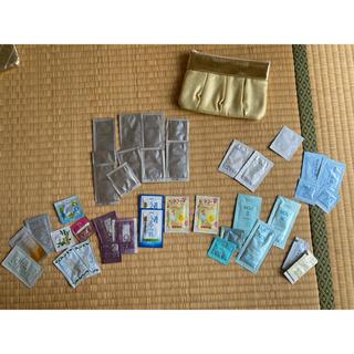 タカミ(TAKAMI)の化粧品サンプル&バッグ(サンプル/トライアルキット)