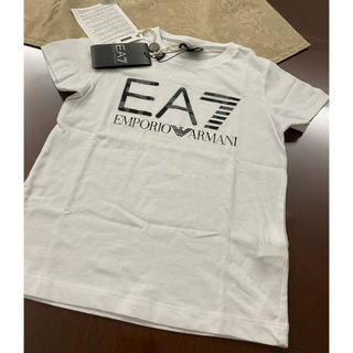 エンポリオアルマーニ(Emporio Armani)のma_ma様 専用✨エンポリオアルマーニ❤️Tシャツ(Tシャツ/カットソー)