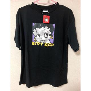 サンリオ(サンリオ)の新品・未使用❣️ベティちゃん Tシャツ タグ付き(Tシャツ(半袖/袖なし))