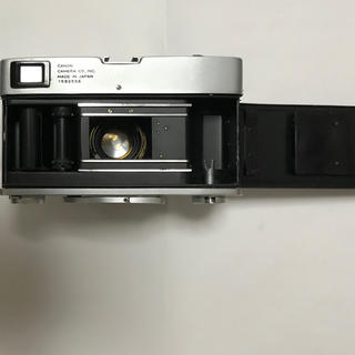 キヤノン(Canon)のキャノンフィルム カメラ(フィルムカメラ)
