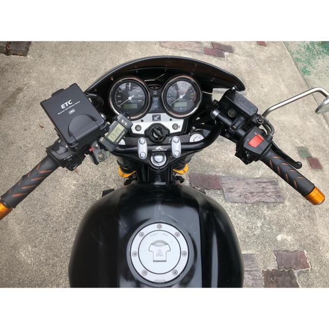 ホンダ(ホンダ)のHONDA  CB400  SUPER FOUR  SPECⅢ 自動車/バイクのバイク(車体)の商品写真
