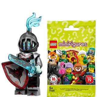 レゴ(Lego)のLEGO レゴ 71025 ミニフィギュアシリーズ19 No3(積み木/ブロック)