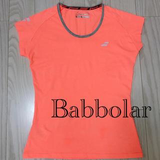 バボラ(Babolat)のBabbolar Tシャツ👚(Tシャツ(半袖/袖なし))