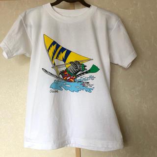 クリバンキャット グアム ウインドサーフィン Tシャツ(Tシャツ(半袖/袖なし))