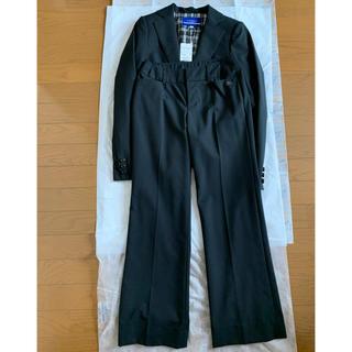 バーバリーブルーレーベル(BURBERRY BLUE LABEL)のバーバリーブルーレーベル スーツ上下(スーツ)