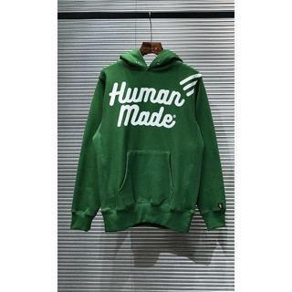 Human Made By Nigo 20SS Pizza Hoodieパーカー(パーカー)