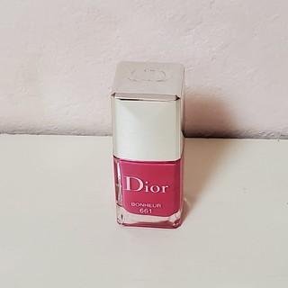 クリスチャンディオール(Christian Dior)のDior マニキュア(マニキュア)