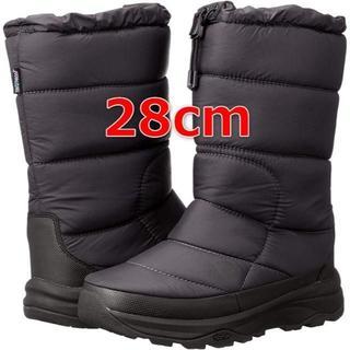 ザノースフェイス(THE NORTH FACE)のザノースフェイス ブーツ ヌプシ ブーティー WP VI トール 28cm(ブーツ)