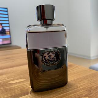 Gucci - グッチ ギルティ プールオム オードトワレ 50ml