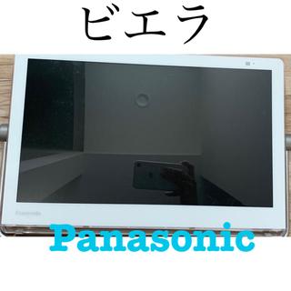 Panasonic - プライベートビエラ 防水 ビエラ 防水テレビ