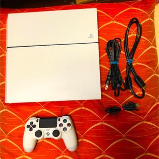 PlayStation4 - PS4 中古 一式 美品 極美品