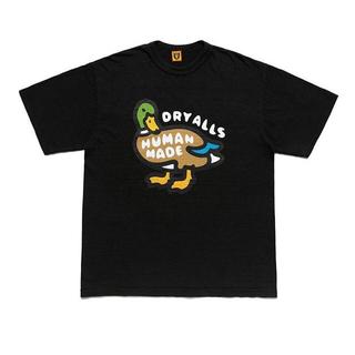 アベイシングエイプ(A BATHING APE)の20aw HUMAN MADE T-SHIRT DUCK nigo tシャツ(Tシャツ/カットソー(半袖/袖なし))