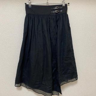 ミルク(MILK)のMILK スカート(ひざ丈スカート)