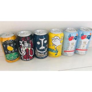 よなよなエール クラフトビール 5種類