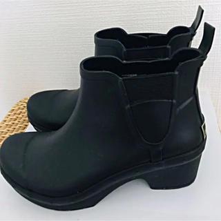 ダンスコ(dansko)のダンスコ danskoレインブーツ ROSA 23.5(レインブーツ/長靴)