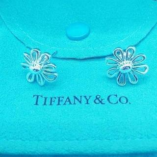 ティファニー(Tiffany & Co.)の☆新品☆未使用☆ティファニー デイジーピアスとネックレス(ピアス)