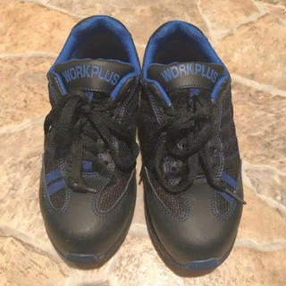 スニーカー 安全靴 仕事靴 (スニーカー)