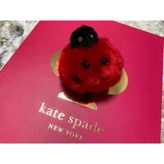 kate spade new york - kate spade ケイトスペード key fob キーフォブ キーリング
