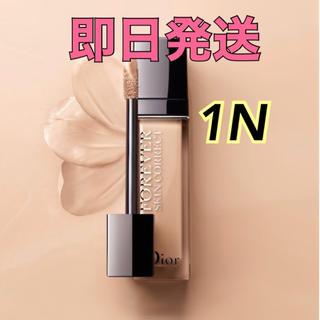 ディオール(Dior)の箱付き新品 Dior フォーエバー スキンコレクト コンシーラー 1n(コンシーラー)