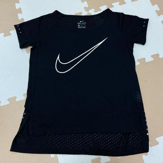 NIKE - NIKE ナイキ Tシャツ トップ ブラック 黒 ランニング タンクトップ