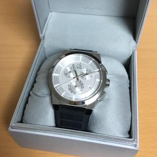 カルバンクライン(Calvin Klein)のCalvin Klein 腕時計(腕時計(アナログ))