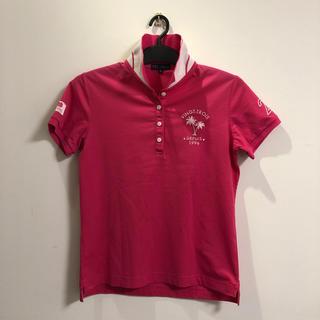 ニジュウサンク(23区)の23区ゴルフウェアー(MANGILAO GOLF CLUB)(ウエア)