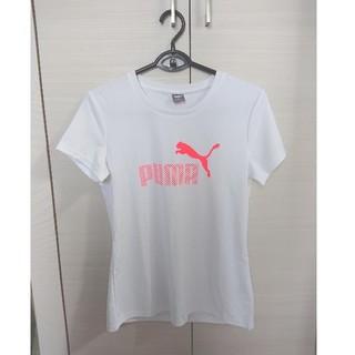 PUMA - PUMA プーマ Tシャツ レディース