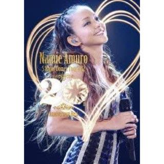 【即発送】安室奈美恵5 Major Domes Tour 2012LIVEDVD