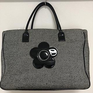 マリークワント(MARY QUANT)のマリクワ鞄(トートバッグ)