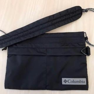 コロンビア(Columbia)のColumbia コロンビア サコッシュ ショルダーバッグ(登山用品)