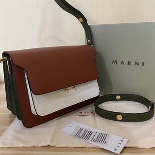Marni - マルニ トランクバッグ 希少カラー