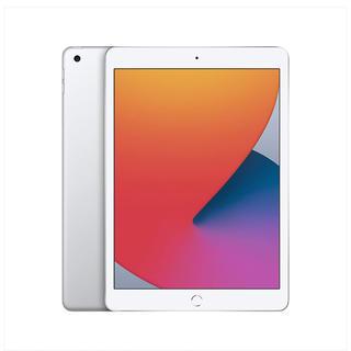 Apple - iPad 第8世代 32GB  シルバー 10.2 Wi-Fiモデル