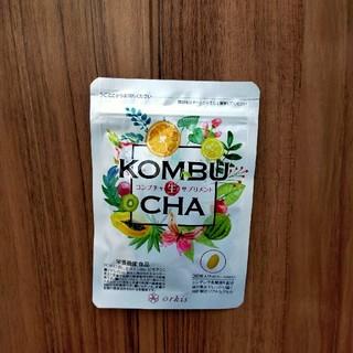 【未開封】コンブチャ生サプリメント(ダイエット食品)