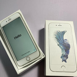 Apple - iPhone 6s 128Gb 美品
