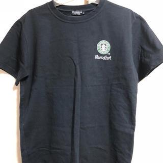 スターバックスコーヒー(Starbucks Coffee)のスターバックス 上海限定Tシャツ L(Tシャツ/カットソー(半袖/袖なし))