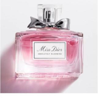 クリスチャンディオール(Christian Dior)のディオール 香水 新品(香水(女性用))