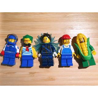 Lego - LEGO ミニフィグセット