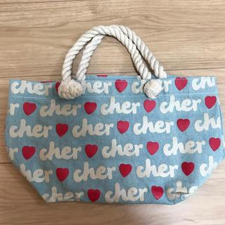 シェル(Cher)のcherハンドバッグ(ハンドバッグ)