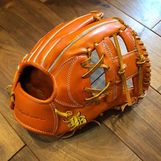 和牛 JB 硬式 内野手用 JB-004S