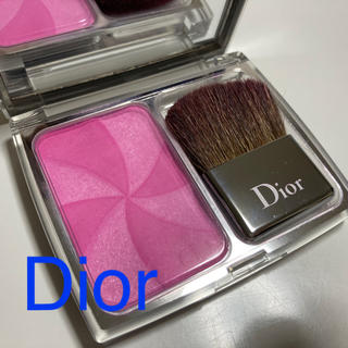 Dior - ディオール チーク