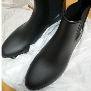 レインブーツ 22.5cm(レインブーツ/長靴)