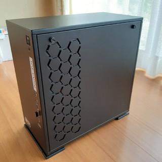 エイスース(ASUS)の自作pc マザーボード(デスクトップ型PC)