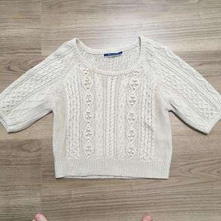 ジエンポリアム(THE EMPORIUM)のセーター ニット(ニット/セーター)