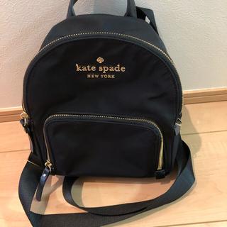 kate spade new york - ケイトスペイド Kate spade リュック