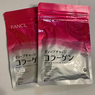 ファンケル(FANCL)のファンケル ディープチャージコラーゲン 2袋(コラーゲン)