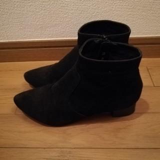 テチチ(Techichi)のルノンキュール ショートブーツ(ブーツ)