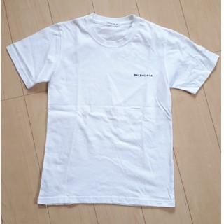 ロゴTシャツ 白Tシャツ パロディ ノベルティ