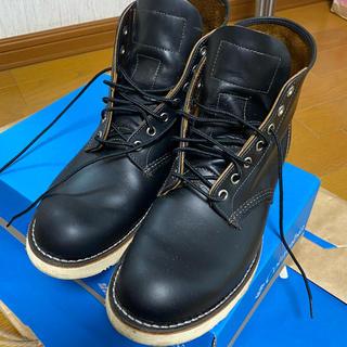 レッドウィング(REDWING)のレッドウィング  ダブルネーム 9870(ブーツ)